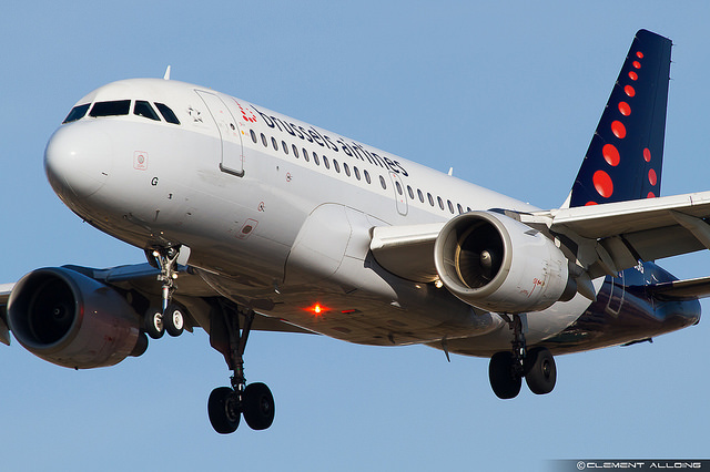 Airbus Brussels Airlines