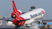 martinair take off