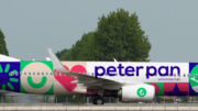 transavia peter pan