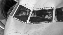 twee piloten