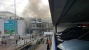 Explosie Zaventem