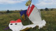 Brokstuk MH17