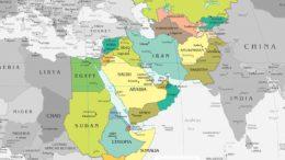 Irak en Iran